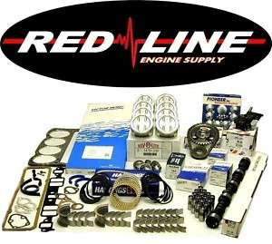 70 74 Ford 351C 5.8L Cleveland   ENGINE REBUILD KIT