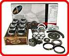 1999 2000 Ford Windstar 232 3.8L OHV V6 ENGINE REBUILD KIT