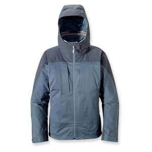 NEW $300 PATAGONIA LIGHT SMOKE MENS SKI/SNOWBOARD JACKET S