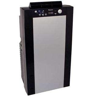 14,000 BTU Dual Hose Portable Air Conditioner and Heater