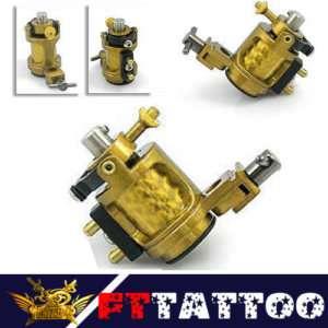 Rotary Tattoo machine Gun Supplies Multi use Fttattoo