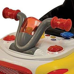 Adventure Baby Walker 2010, Red  Combi Baby Baby Gear & Travel Walkers