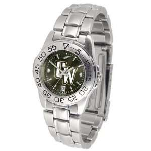 Wyoming Cowboy Joe  University Of Sport Steel Band Ano chrome   Ladies