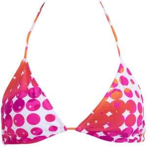 Op Juniors Printed String Bikini Top Juniors