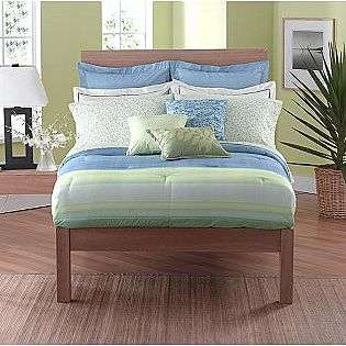 Kiwi Complete Bed Set  Ty Pennington Style Bed & Bath Bedding