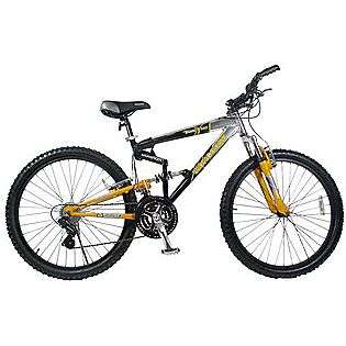 Mens Bike  Mongoose Fitness & Sports Bikes & Accessories Bikes