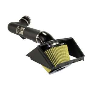 Force Stage 2 Cold Air Intake System with Black Tube and Pro GUARD