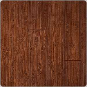 Flooring Red Cognac Floors Bamboo 5/8 Floor GREEN Option to Hardwood