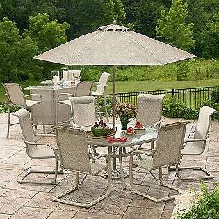Table Jaclyn Smith Today Outdoor Living Patio Furniture Tables U0026 Side. U201c Part 73