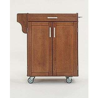 Create a Cart  Home Styles For the Home Kitchen Carts & Islands