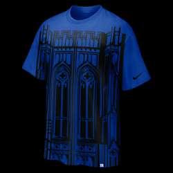Nike College Logo (Duke) Mens Basketball T Shirt