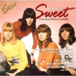 The Best of Sweet: Sweet, Brian Connolly: Music