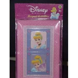 Disney Princess Magnet Activities