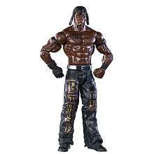 WWE Extreme Rule Series Action Figure   R Truth   Mattel   Toys R