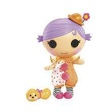 Lalaloopsy Littles Doll   Squirt Lil Top   MGA Entertainment   Toys