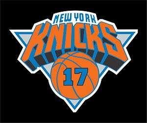New York Knicks Jeremy Lin Decal, Sticker 3 #20s