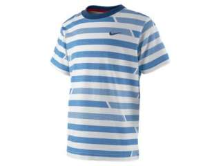 Nike Dash Stripe (3y 8y) Little Boys T Shirt