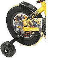 Transformers 12 inch BMX Bike   Boys   Bumblebee   Dynacraft   Toys