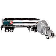 Fast Lane 1:32 Scale Die Cast   Peterbilt Caltex Oil Tanker   Toys R