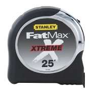 Stanley 33 890 25 FatMax Xtreme Tape Rule