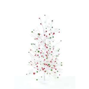 Cedar & Mini Berry Decorative Christmas Trees 22 Everything Else