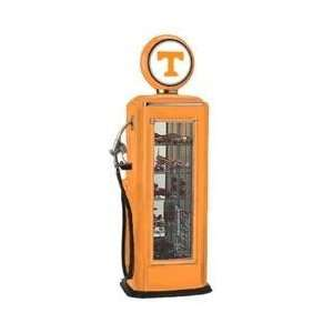 Tennessee UT Vols Volunteers Vintage Tokheim 39 1950S Gas Pump Replica