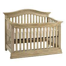 Baby Cache Montana Lifetime Crib   Driftwood   Baby Cache   BabiesR