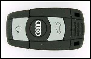 8GB Audi USB Memory Stick / Pen / Key / Flash Drive ??