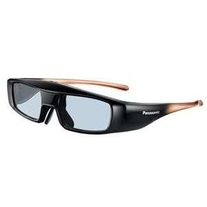 : PANASONIC TYEW3D3LU 3D Active Shutter Eyewear   Large: Electronics