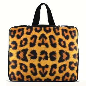 Netbook Tablet Case Sleeve Carrying bag with Hide Handle For iPad 2
