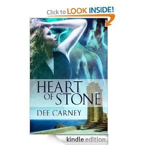 Heart Of Stone: Dee Carney:  Kindle Store