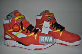 Reebok x Packer Pump Omni Zone DOMINIQUE WILKINS Friends & Family 4