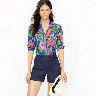 Perfect shirt in Ashbury floral   casual shirts   Womens shirts