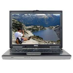 Dell Latitude D620 Core 2 Duo T7200 2.0GHz 512MB 80GB CD