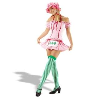 Shortcake Girl Costume This Sexy Womens Halloween costume