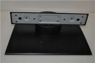 POLAROID FLM 2634B TABLE TOP BASE TV STAND