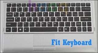 Keyboard Skin Cover Protector SONY Vaio YA YB Y series