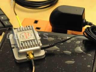 5in1 Ultimate Amplifier Plug&Play Yagi WiFi Antenna KIT 489226316568
