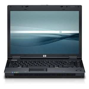 HP Compaq 6510B 14.1 laptop (Intel Core 2 Duo 2.0Ghz