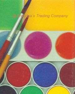 FAMILY CREATIVE WORKSHOP Vol 22 Vintage Craft Book 1974