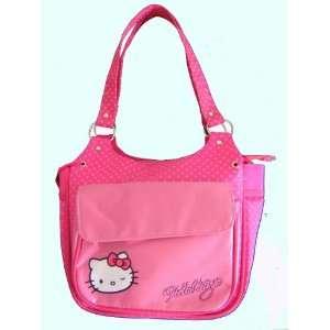 Hello Kitty Toto Shoulder Handbag   Licensed Hello Kitty Merchandise
