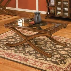 Barcelona Coffee Table By Standard Furniture Home