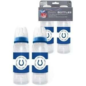 Indianapolis Colts Baby Bottles   2 Pack Sports