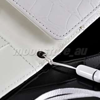 LEATHER WALLET CASE COVER CARD POUCH SONY ERICSSON XPERIA ARC S