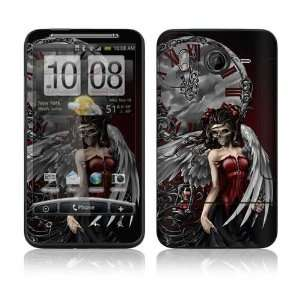 HTC Inspire 4G Decal Skin Sticker   Gothic Angel: Everything Else