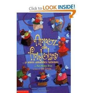 Arroz con frijoles y unos amables ratones (9780439317375