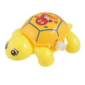 Como Plastic Wind Up Clockwork Animal Turtle Toy Gift