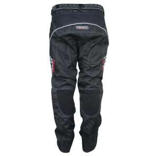 Vulcan NF 7008 Mens Armored Waterproof Textile Pants 38