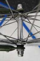 Raleigh Colt Ladies Sports Bicycle 18 Bike Sturmey Archer 3 Speed