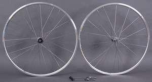 Shimano 105 Hubs Mavic Open Pro 32 Hole Wheelset Wheels Road Bike 8 9
